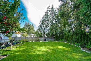 Photo 17: 8067 WAXBERRY Crescent in Mission: Mission BC House for sale : MLS®# R2366947