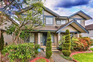 """Main Photo: 11376 236A Street in Maple Ridge: Cottonwood MR House for sale in """"RICHWOOD PARK"""" : MLS®# R2367213"""