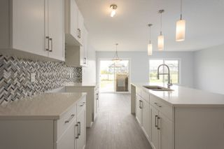 Photo 3: 2850 COUGHLAN Green in Edmonton: Zone 55 House Half Duplex for sale : MLS®# E4156026