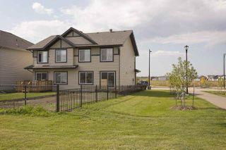 Photo 17: 2850 COUGHLAN Green in Edmonton: Zone 55 House Half Duplex for sale : MLS®# E4156026