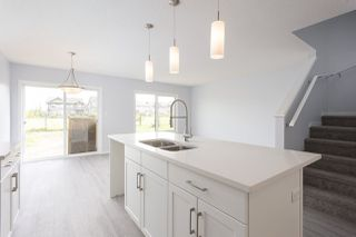 Photo 5: 2850 COUGHLAN Green in Edmonton: Zone 55 House Half Duplex for sale : MLS®# E4156026