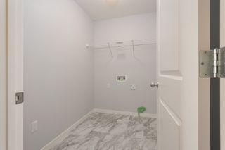 Photo 11: 2850 COUGHLAN Green in Edmonton: Zone 55 House Half Duplex for sale : MLS®# E4156026
