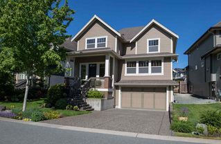 "Photo 1: 7049 208A Street in Langley: Willoughby Heights House for sale in ""Milner Heights"" : MLS®# R2370835"
