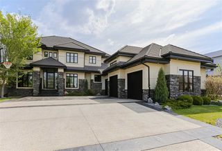 Main Photo: 57 WINDERMERE Drive in Edmonton: Zone 56 House for sale : MLS®# E4159013