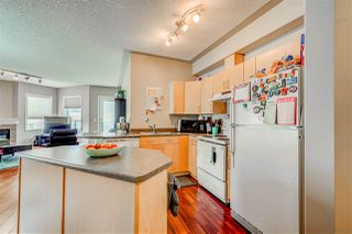 Photo 7: 402 10046 110 Street in Edmonton: Zone 12 Condo for sale : MLS®# E4160344
