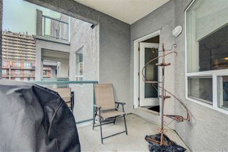 Photo 18: 402 10046 110 Street in Edmonton: Zone 12 Condo for sale : MLS®# E4160344