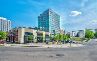 Photo 23: 402 10046 110 Street in Edmonton: Zone 12 Condo for sale : MLS®# E4160344