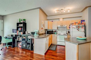 Photo 6: 402 10046 110 Street in Edmonton: Zone 12 Condo for sale : MLS®# E4160344