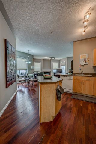 Photo 8: 402 10046 110 Street in Edmonton: Zone 12 Condo for sale : MLS®# E4160344