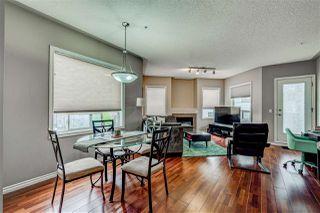 Photo 9: 402 10046 110 Street in Edmonton: Zone 12 Condo for sale : MLS®# E4160344