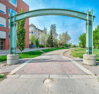 Photo 22: 402 10046 110 Street in Edmonton: Zone 12 Condo for sale : MLS®# E4160344