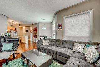 Photo 5: 402 10046 110 Street in Edmonton: Zone 12 Condo for sale : MLS®# E4160344