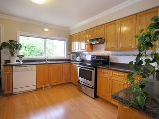 Photo 4:  in Vancouver: Marpole Home for sale ()  : MLS®# V725431