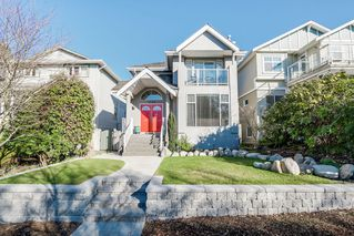 Photo 1: 1663 W 68th Ave in Vancouver: S.W. Marine Home for sale ()  : MLS®# V1106982