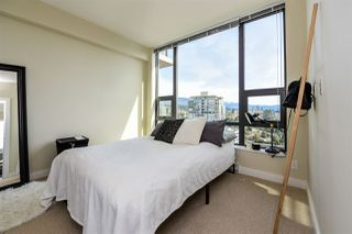 Photo 7: 2307 301 CAPILANO Road in Port Moody: Port Moody Centre Condo for sale : MLS®# R2378960