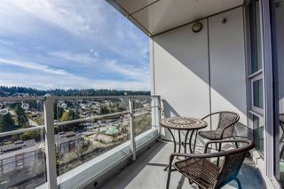 Photo 9: 2307 301 CAPILANO Road in Port Moody: Port Moody Centre Condo for sale : MLS®# R2378960