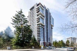 Photo 1: 2307 301 CAPILANO Road in Port Moody: Port Moody Centre Condo for sale : MLS®# R2378960