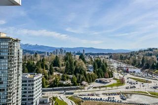 Photo 8: 2307 301 CAPILANO Road in Port Moody: Port Moody Centre Condo for sale : MLS®# R2378960