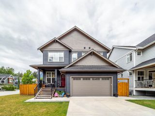 Main Photo: 39180 CARDINAL Drive in Squamish: Brennan Center House for sale : MLS®# R2379032