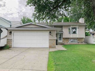 Photo 1: 1005 12 Avenue: Cold Lake House for sale : MLS®# E4162087