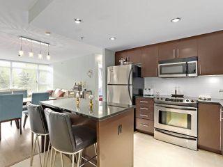 "Photo 6: 203 575 DELESTRE Avenue in Coquitlam: Coquitlam West Condo for sale in ""CORA"" : MLS®# R2382731"