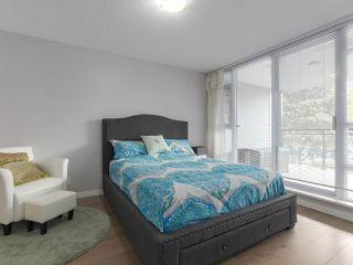 "Photo 11: 203 575 DELESTRE Avenue in Coquitlam: Coquitlam West Condo for sale in ""CORA"" : MLS®# R2382731"