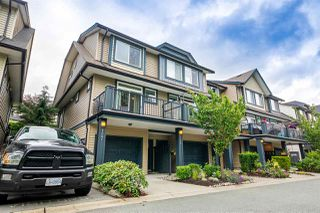 "Photo 1: 127 13819 232 Street in Maple Ridge: Silver Valley Townhouse for sale in ""Brighton"" : MLS®# R2383348"