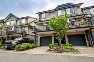 "Photo 2: 127 13819 232 Street in Maple Ridge: Silver Valley Townhouse for sale in ""Brighton"" : MLS®# R2383348"