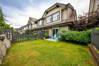 "Photo 19: 127 13819 232 Street in Maple Ridge: Silver Valley Townhouse for sale in ""Brighton"" : MLS®# R2383348"
