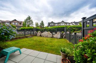 "Photo 18: 127 13819 232 Street in Maple Ridge: Silver Valley Townhouse for sale in ""Brighton"" : MLS®# R2383348"