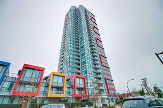 Photo 2: 3102 6658 DOW Avenue in Burnaby: Metrotown Condo for sale (Burnaby South)  : MLS®# R2383626