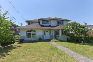 Photo 1: 5330 MCKEE Street in Burnaby: South Slope House for sale (Burnaby South)  : MLS®# R2383695