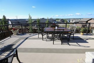 Photo 34: 33 Palisades Street in Blackfalds: BS Panorama Estates Residential for sale : MLS®# CA0171134
