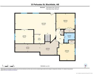 Photo 48: 33 Palisades Street in Blackfalds: BS Panorama Estates Residential for sale : MLS®# CA0171134