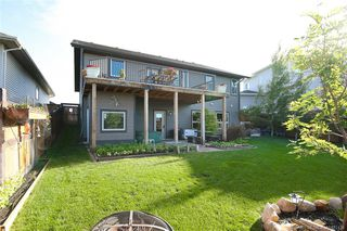 Photo 4: 33 Palisades Street in Blackfalds: BS Panorama Estates Residential for sale : MLS®# CA0171134