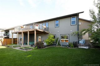 Photo 5: 33 Palisades Street in Blackfalds: BS Panorama Estates Residential for sale : MLS®# CA0171134