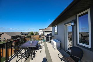 Photo 33: 33 Palisades Street in Blackfalds: BS Panorama Estates Residential for sale : MLS®# CA0171134