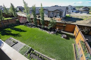 Photo 3: 33 Palisades Street in Blackfalds: BS Panorama Estates Residential for sale : MLS®# CA0171134