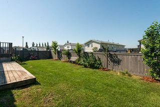 Photo 21: 3436 Lakeview Point in Edmonton: Zone 59 Mobile for sale : MLS®# E4163286