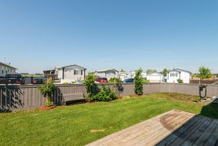 Photo 2: 3436 Lakeview Point in Edmonton: Zone 59 Mobile for sale : MLS®# E4163286
