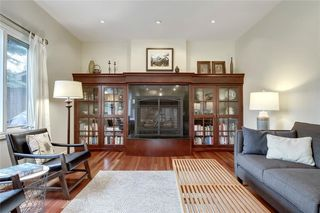 Photo 19: 136 OAKMOUNT Road SW in Calgary: Oakridge Detached for sale : MLS®# C4255833