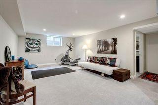 Photo 35: 136 OAKMOUNT Road SW in Calgary: Oakridge Detached for sale : MLS®# C4255833