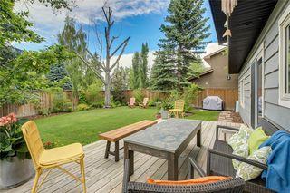 Photo 43: 136 OAKMOUNT Road SW in Calgary: Oakridge Detached for sale : MLS®# C4255833
