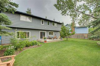 Photo 38: 136 OAKMOUNT Road SW in Calgary: Oakridge Detached for sale : MLS®# C4255833