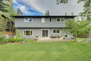 Photo 39: 136 OAKMOUNT Road SW in Calgary: Oakridge Detached for sale : MLS®# C4255833