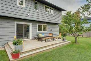 Photo 40: 136 OAKMOUNT Road SW in Calgary: Oakridge Detached for sale : MLS®# C4255833