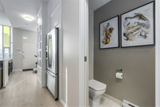 """Photo 14: 101 REGIMENT Square in Vancouver: Downtown VW Townhouse for sale in """"Spectrum"""" (Vancouver West)  : MLS®# R2386608"""