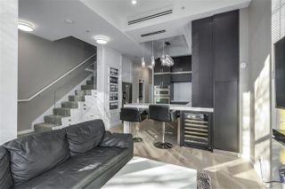 """Photo 8: 101 REGIMENT Square in Vancouver: Downtown VW Townhouse for sale in """"Spectrum"""" (Vancouver West)  : MLS®# R2386608"""