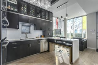 """Photo 11: 101 REGIMENT Square in Vancouver: Downtown VW Townhouse for sale in """"Spectrum"""" (Vancouver West)  : MLS®# R2386608"""