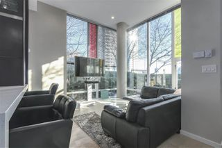 """Photo 6: 101 REGIMENT Square in Vancouver: Downtown VW Townhouse for sale in """"Spectrum"""" (Vancouver West)  : MLS®# R2386608"""
